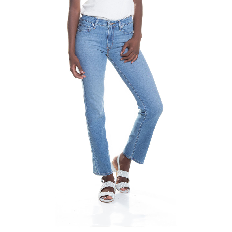 Calça Jeans Levis 714 Straight - lojalevis 1dce663a242
