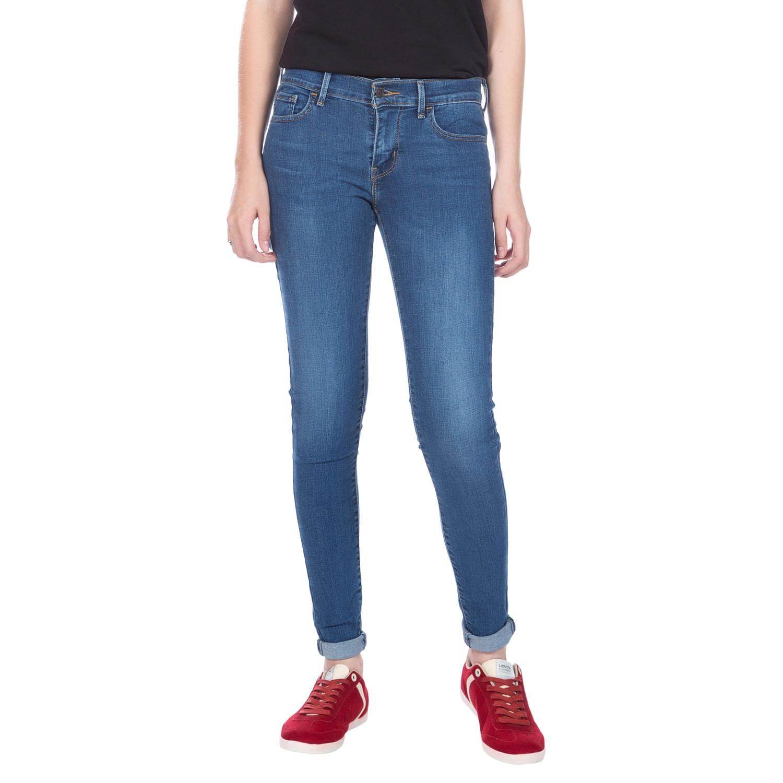 Calça Jeans Levis 710 Super Skinny - lojalevis 0c9bb461b4f55