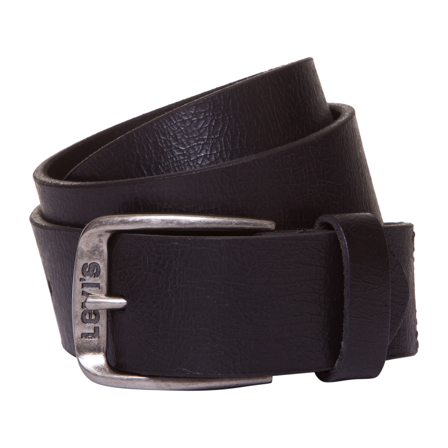 Cinto Levis Classic Top Logo Buckle Masculino - lojalevis 0f3beee9075