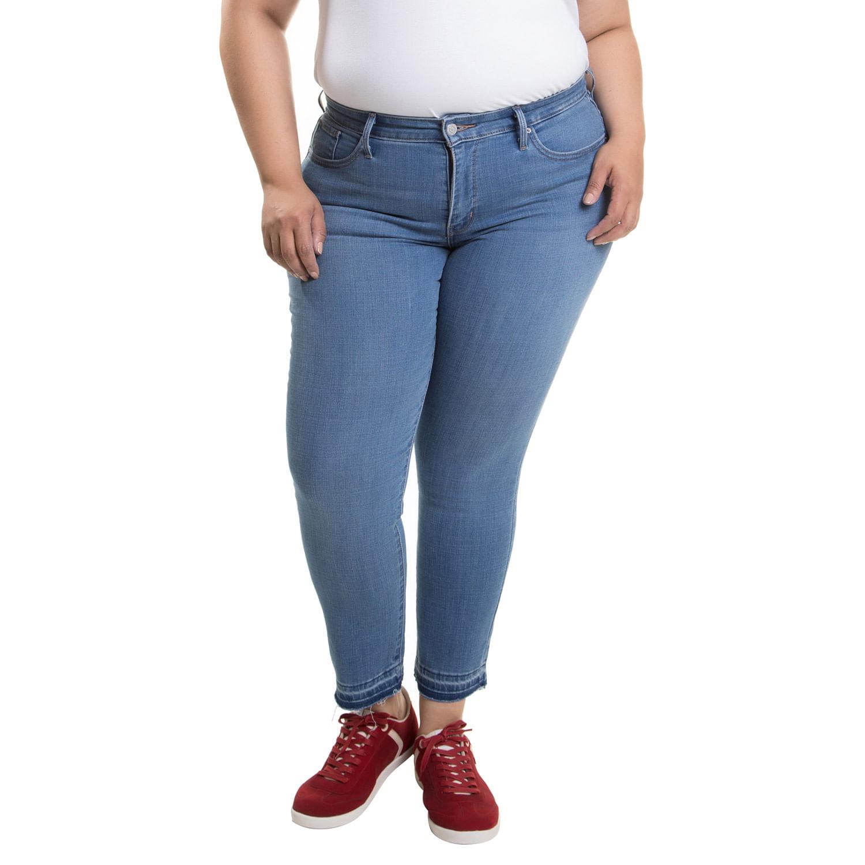 83b6785ff Calça Jeans Levis 311 Shaping Skinny Plus Size - lojalevis