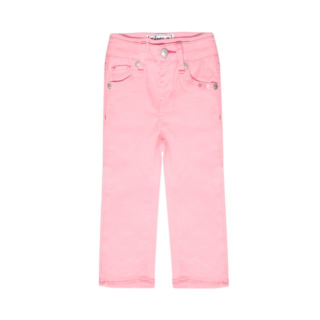 c8c303dfd8 116100AAC0AAC 01 · Espiar · Calça Jeans Levis Kids (Bebê) Produto esgotado