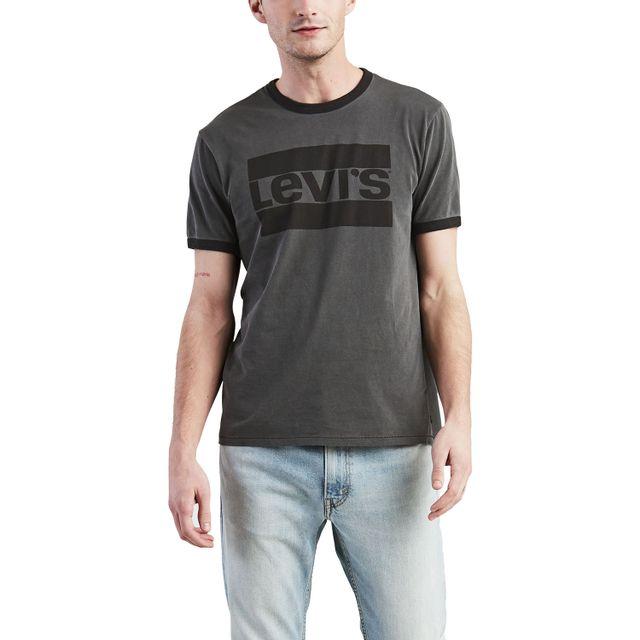 Camiseta-Levi's®-Sunset-Ringer-Sportswear