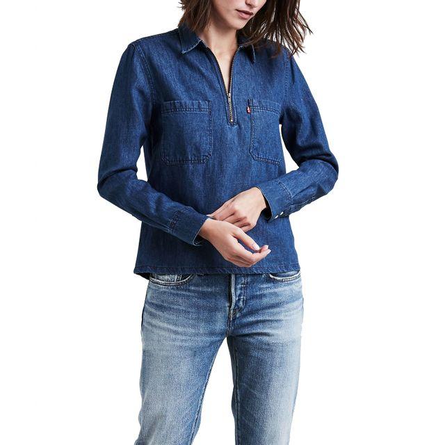 Camisa-Levi's®-Alix-Workwear