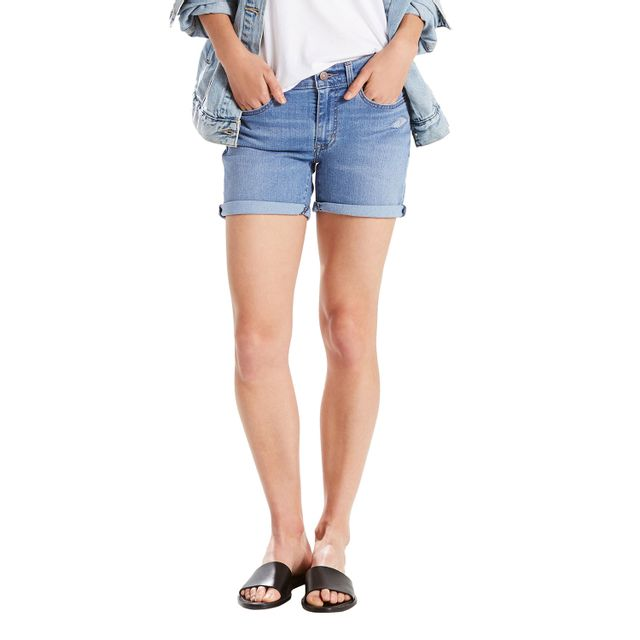 Shorts-Levi-s®-Mid-Lenght-Update
