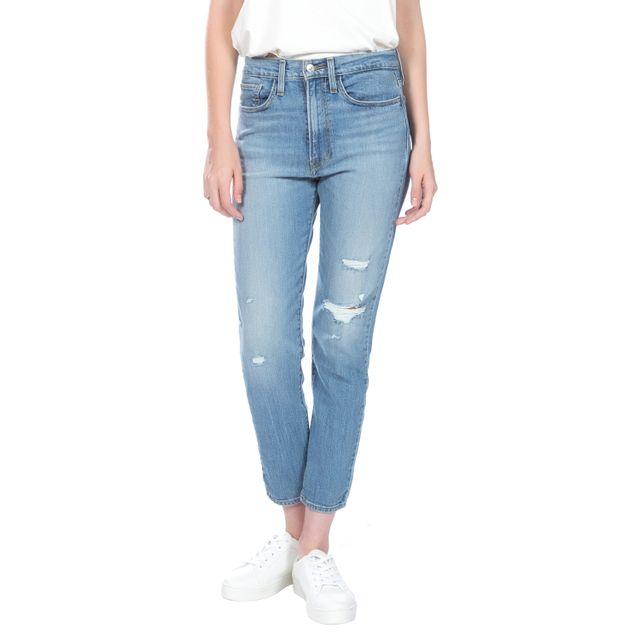 Jeans-Wedgie-Skinny