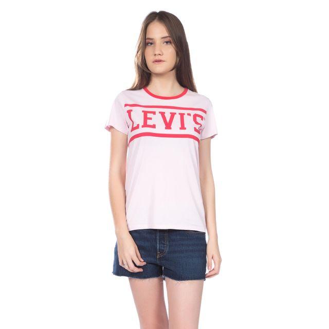 Camiseta-Levi-s®-Perfect-Graphic