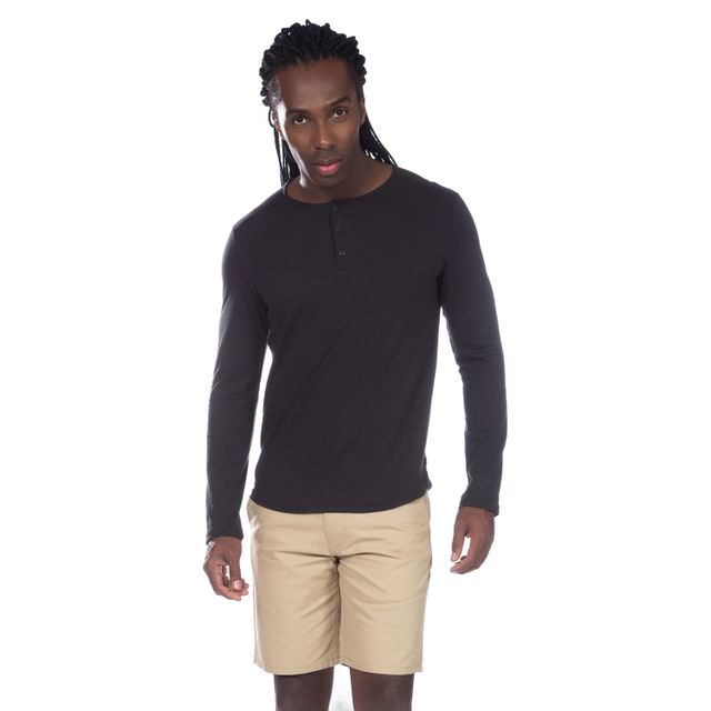 Camiseta-Levi's®-Classic-Henley