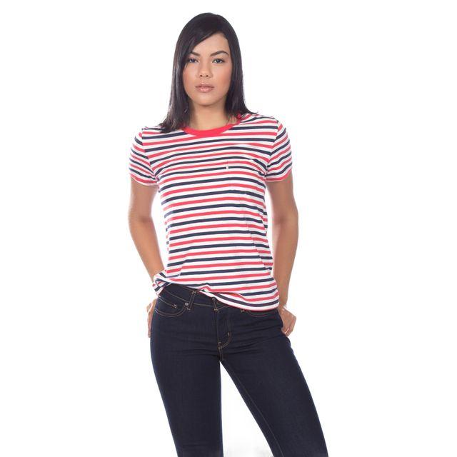 Camiseta-Levi-s®-Perfect-Pocket