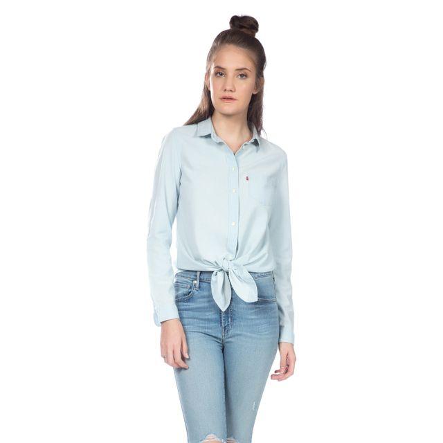 Camisa-Levi's®-Liza-Tie