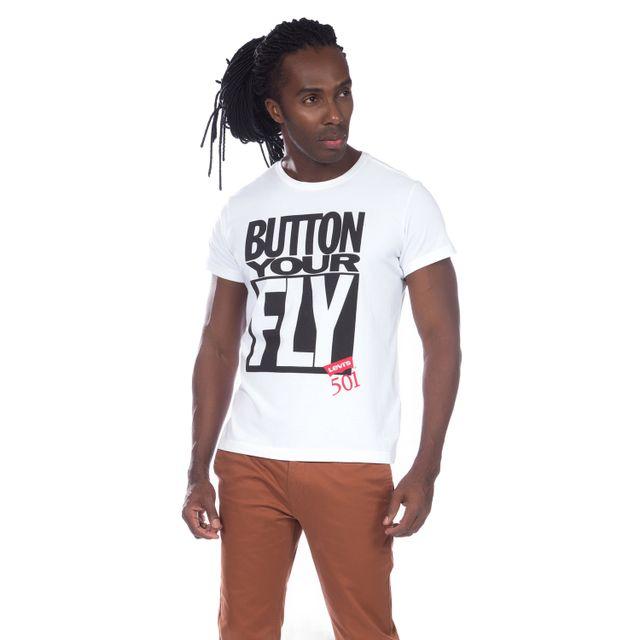 Camiseta-Levi's®-Sunset-Surplus-Graphic