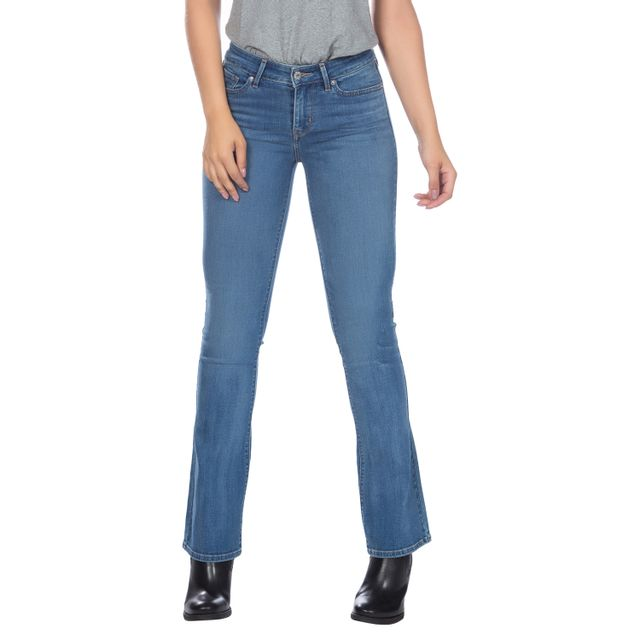 Jeans-715-Bootcut-Vintage