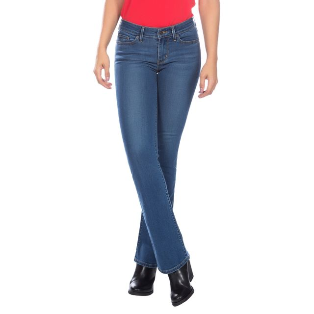 Jeans-715-Bootcut