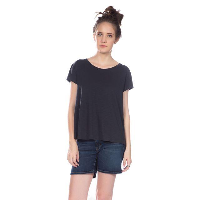Camiseta-Levi's®-Woven-Back