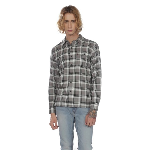Camisa-Levi's®-Classic-Worker