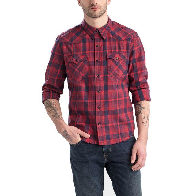 Camisa-Levi's®-Barstow-Western