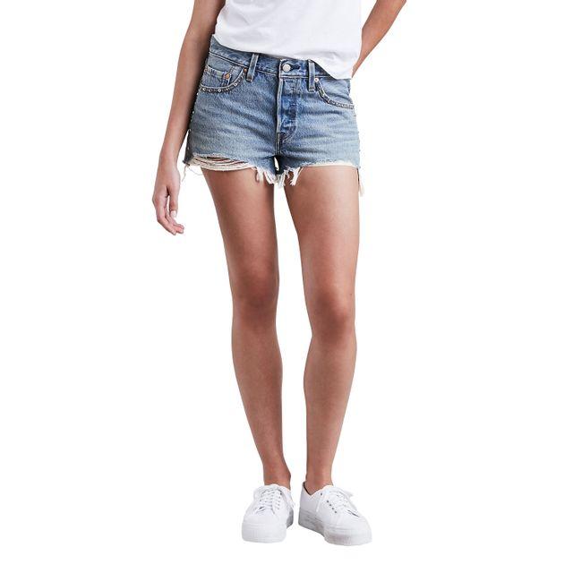 Shorts-Levi-s®-501®-Embellishment