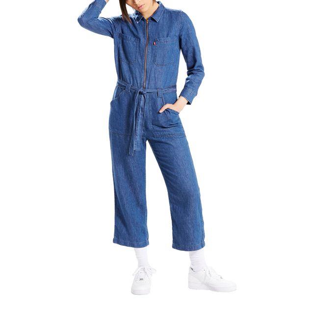 Vestido-Levi's®-Alix-Jumosuit