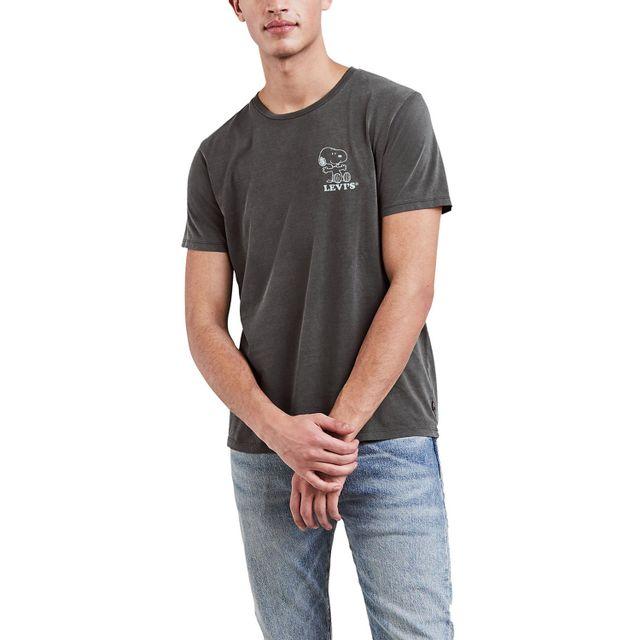 Camiseta-Levi's®-Graphic-Snoopy
