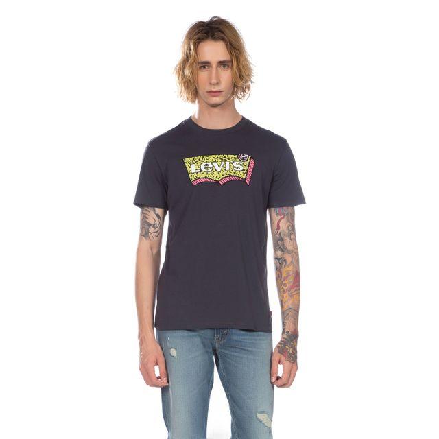 Camiseta-Levi's®-Housemark-Graphic