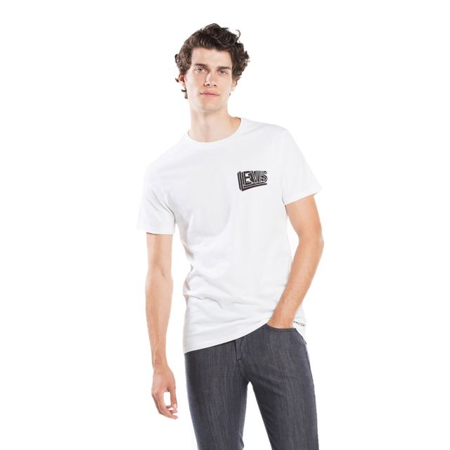Camiseta-Levi's®-Graphic-Commuter™