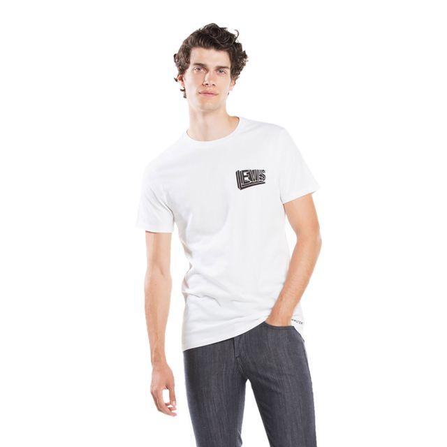 Camiseta-Levi's®-Graphic-Commuter™