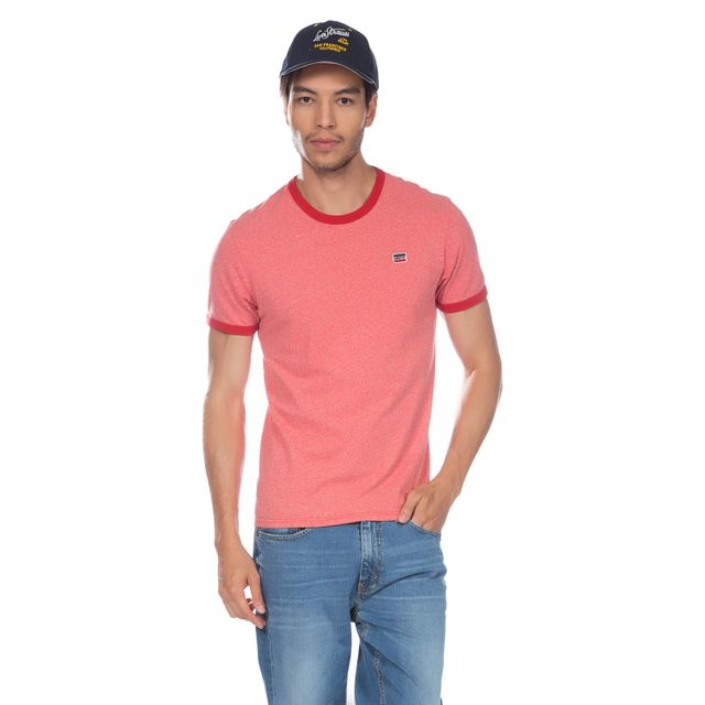 Camiseta-Levi's®-Sunset-Bernal-Ringer