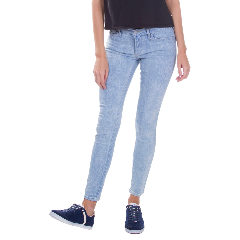 b0ade1c65 Calça Jeans Levis 711 Skinny - lojalevis