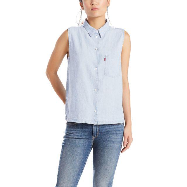 Camisa-Levis-Sidney-Button-Back