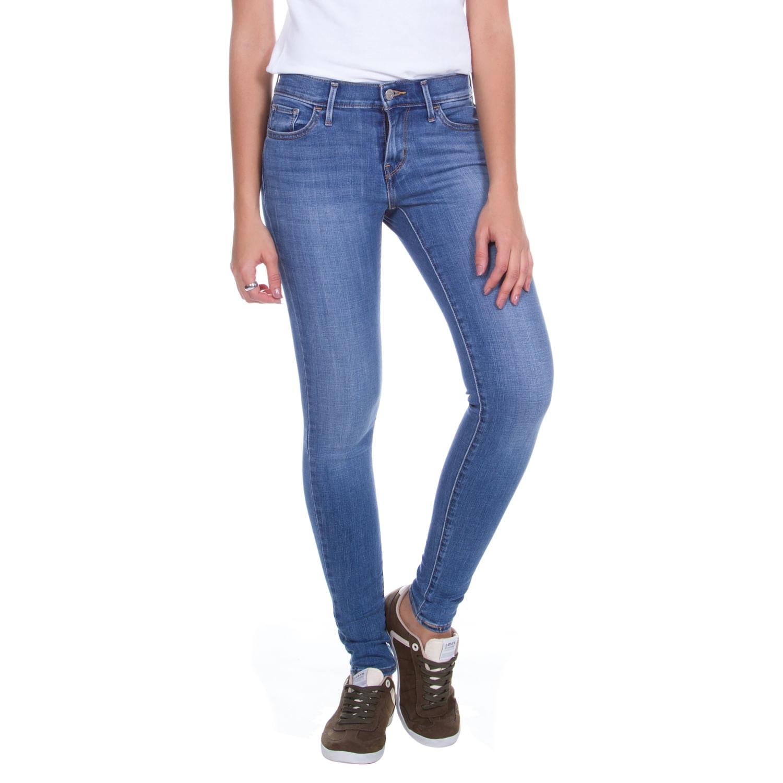 Calça Jeans Levis 710 Super Skinny - lojalevis 889eecccfc8