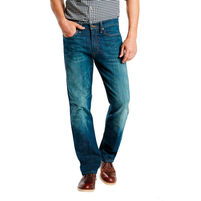 Calça Jeans Levis 514 Straight - lojalevis fd04fa0ec4a