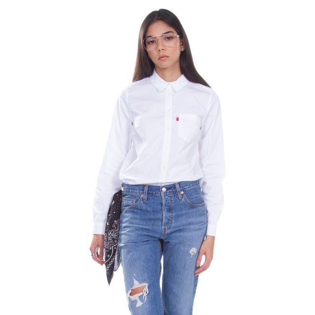 Camisa-Levis-Modern-One-Pocket