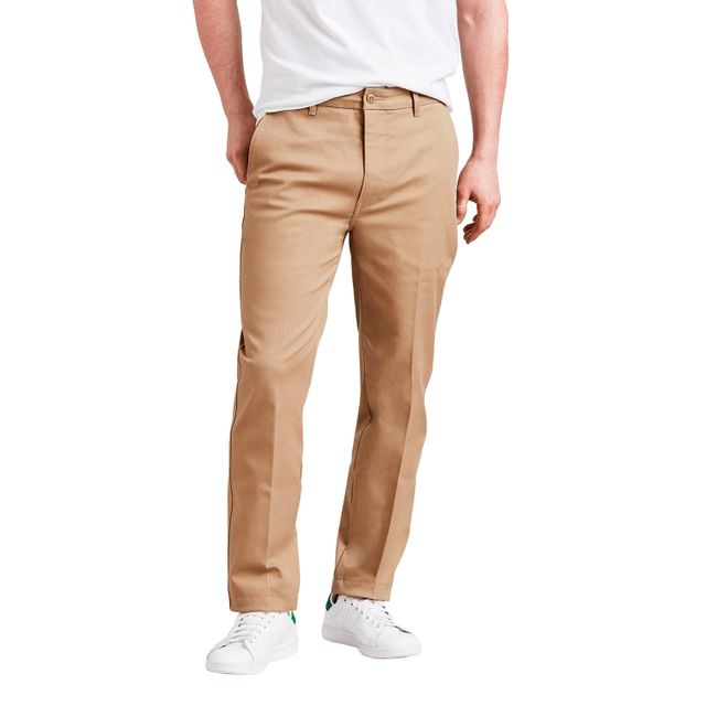 Calca-Chino-Levis-502-Regular-Taper-Sta-Prest