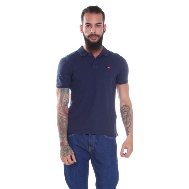 Polo-Levis-Classic-Batwing