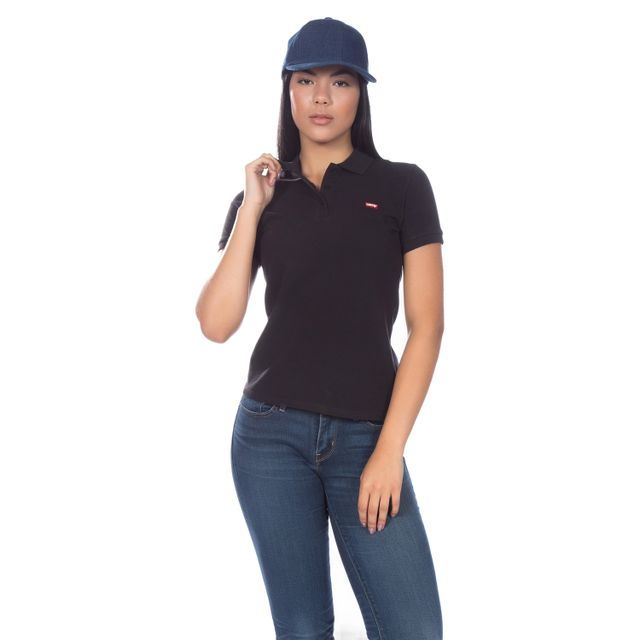 Polo-Levis-Classic-Batwing-Woman