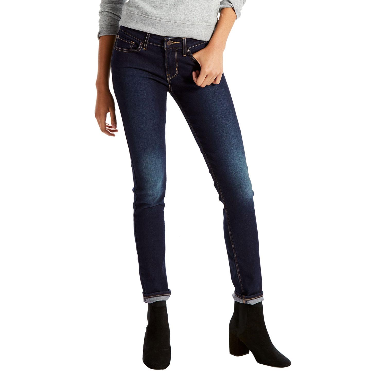 b9e10efa26639 Calça Jeans Levis 711 Skinny - lojalevis
