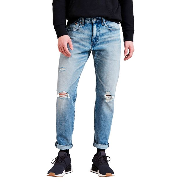 Calca-Jeans-Levis-The-Runner