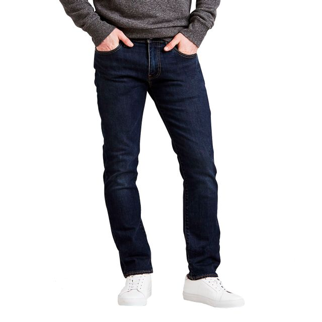 Calca-Jeans-Levis-511-Slim-Performance-Cool