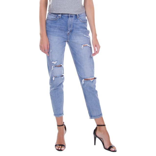 Calca-Jeans-Levis-Mom