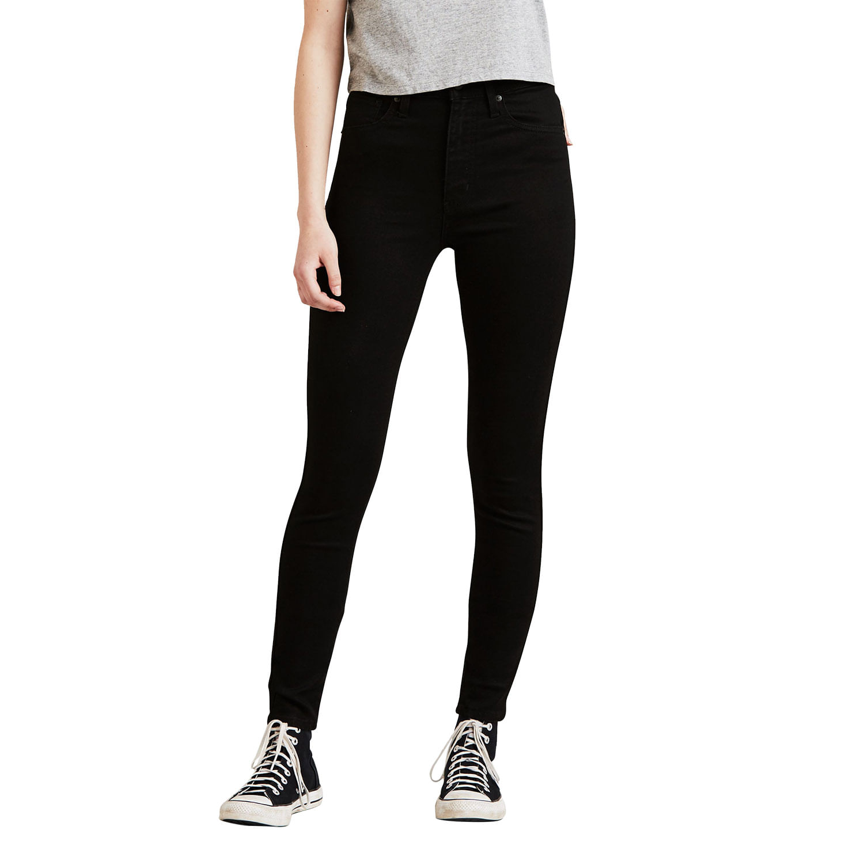 Calça Jeans Levis Mile High Super Skinny - lojalevis 6792bbce7cf
