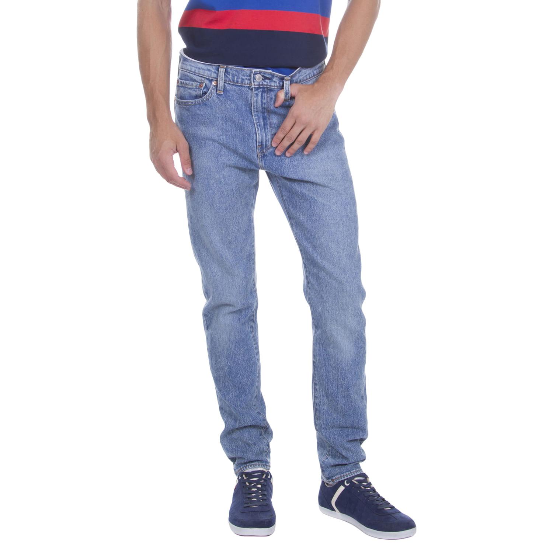 3177117242 Calça Jeans Levis 510 Skinny 4 Way Stretch - lojalevis