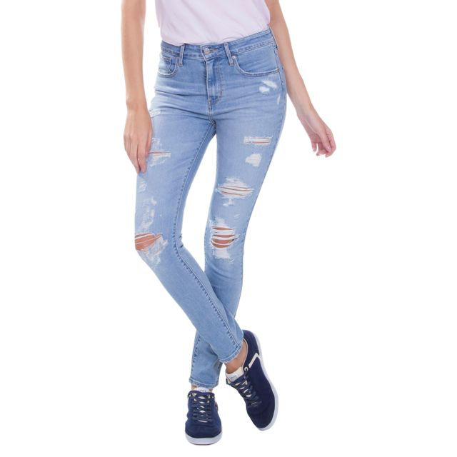 480709486acea 721 High Rise Skinny Jeans – lojalevis