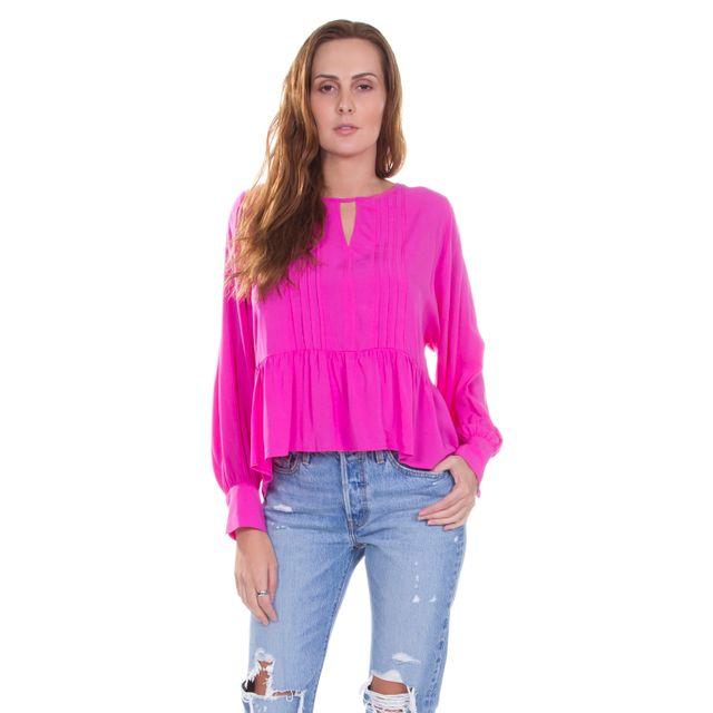 Camisas e Blusas - Roupas femininas  e5342f94efd