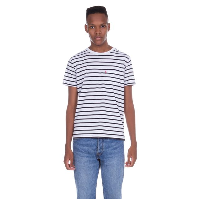 Camiseta-Levis-Sunset-Pocket