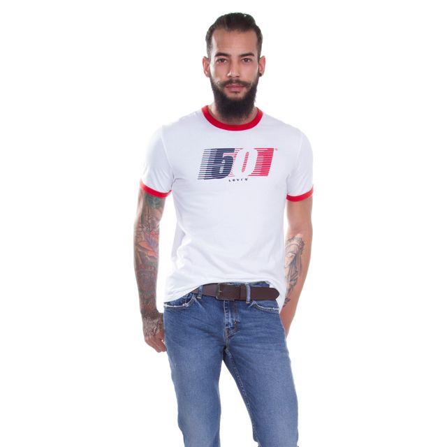 Camiseta-Levis-501-Retro