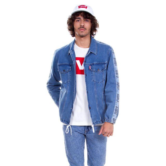 Jaqueta-Jeans-Levis-Trucker-Track-Coachs