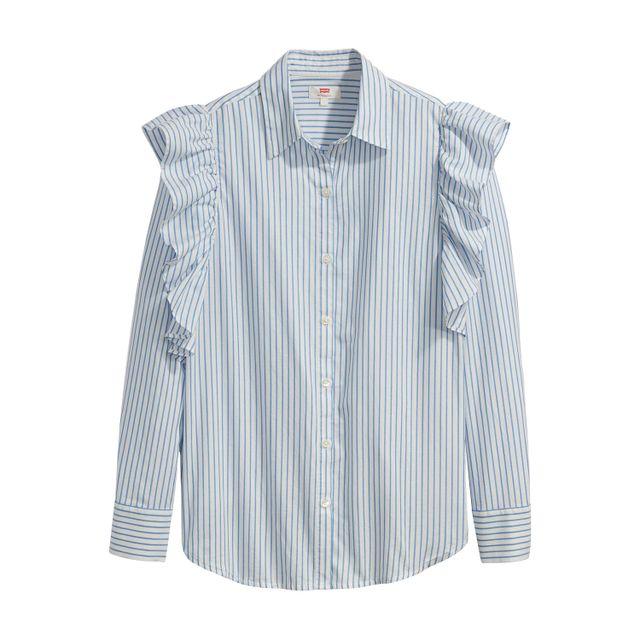 Camisa em MULHER Levis - Women – lojalevis 7835f4219b7