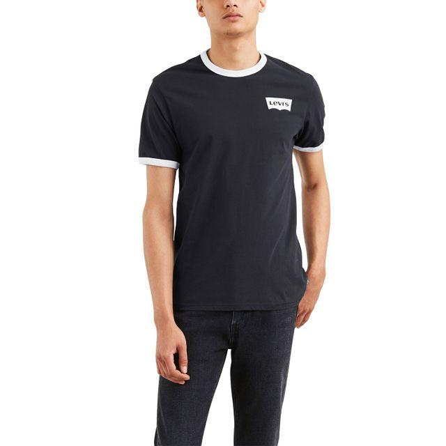 Camiseta-Levis-Logo-Batwing-Retro-Little