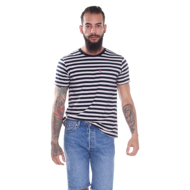 Camiseta-Levis-Short-Sleeve-Classic-Pocket