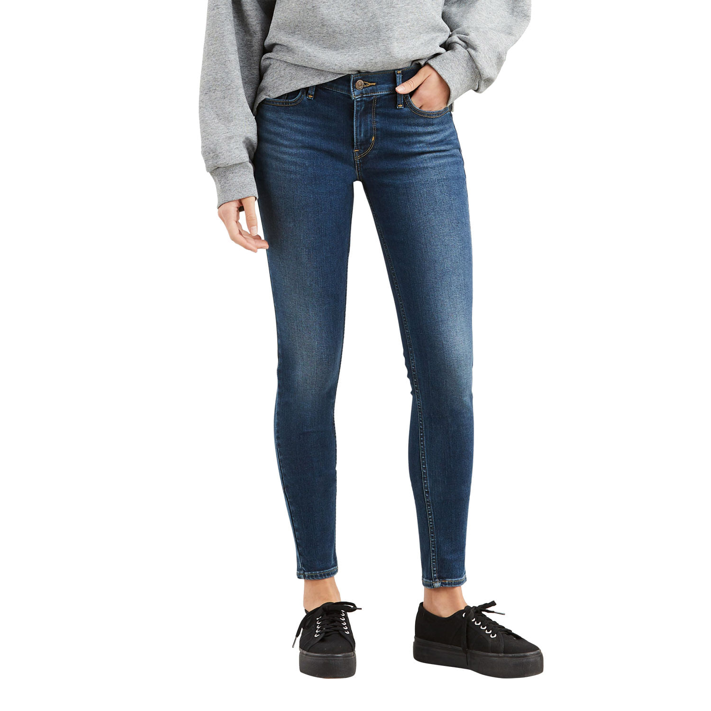 Calça Jeans Levis 710 Super Skinny Innovation - lojalevis cd2fe23bd0b