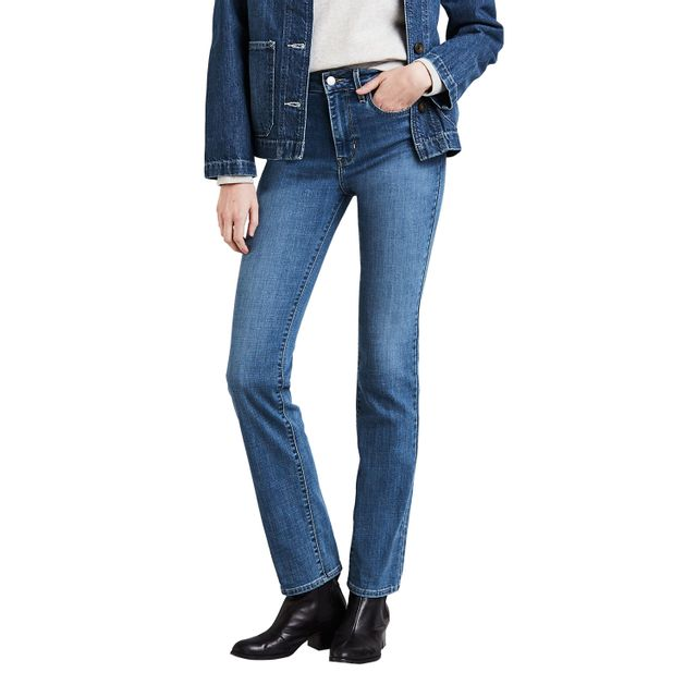 3a4b4e48be872 Calca-Jeans-Levis-724-High-Rise-Straight